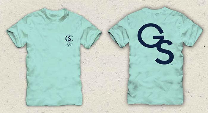 Georgia Southern Eagles Dad Proud Parent T-Shirt